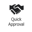 Quick Approval